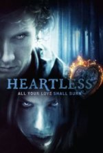Cover Heartless, Poster Heartless