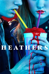 Poster, Heathers Serien Cover