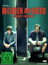 Poster, Helden am Herd Serien Cover
