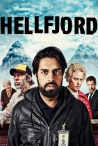 Cover Hellfjord, Poster