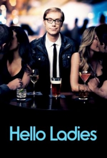 Hello Ladies, Cover, HD, Serien Stream, ganze Folge