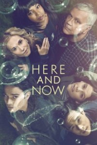 Here and Now Serien Cover