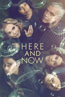 Here and Now, Cover, HD, Stream, alle Folgen