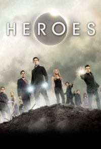 Cover Heroes, Poster