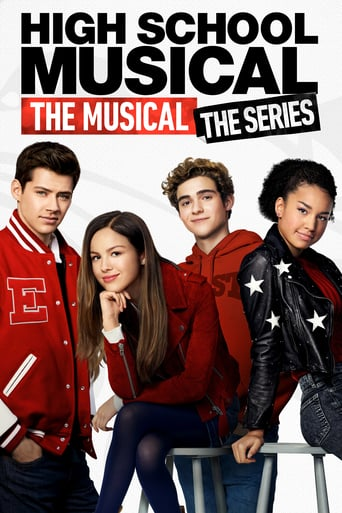 High School Musical: The Musical: The Series, Cover, HD, Serien Stream, ganze Folge