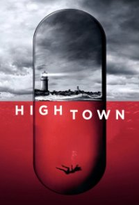 Poster, Hightown Serien Cover