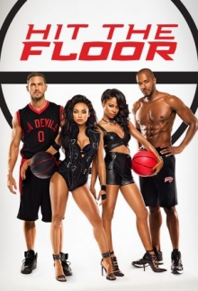 Hit the Floor, Cover, HD, Serien Stream, ganze Folge