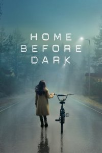 Poster, Home Before Dark Serien Cover