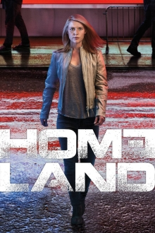 Homeland, Cover, HD, Stream, alle Folgen