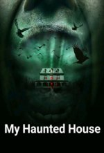 Cover Homes of Horror, Poster Homes of Horror