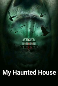 Poster, Homes of Horror Serien Cover