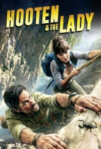 Cover Hooten & The Lady, Poster