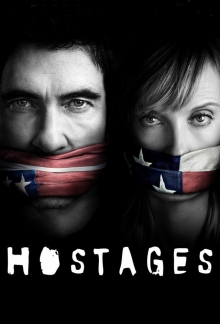 Hostages, Cover, HD, Stream, alle Folgen