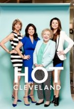 Cover Hot in Cleveland, Poster Hot in Cleveland