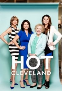 Hot in Cleveland Cover, Poster, Hot in Cleveland