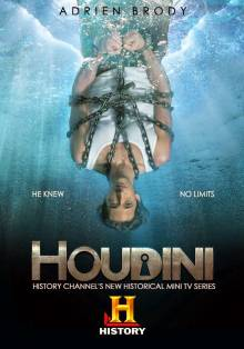 Houdini, Cover, HD, Stream, alle Folgen