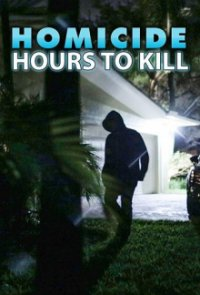 Poster, Hours to Kill – Zeitachse des Todes Serien Cover