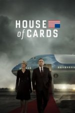 Cover House of Cards, Poster House of Cards