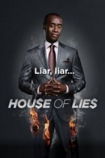 Cover House of Lies, Poster House of Lies