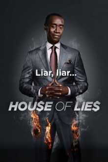 House of Lies, Cover, HD, Serien Stream, ganze Folge