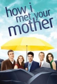 Cover How I Met Your Mother, How I Met Your Mother