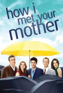 How I Met Your Mother, Cover, HD, Serien Stream, ganze Folge