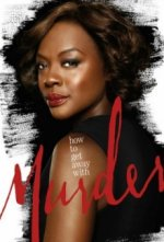 Cover How to Get Away with Murder, Poster How to Get Away with Murder