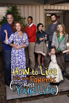 Cover von How to Live with Your Parents (Serie)