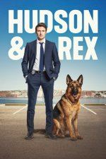 Cover Hudson and Rex, Poster Hudson and Rex