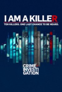 Poster, I Am a Killer Serien Cover