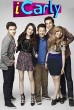 Cover ICarly, Poster ICarly