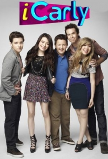 ICarly, Cover, HD, Serien Stream, ganze Folge