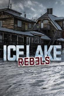 Cover Ice Lake Rebels, TV-Serie, Poster