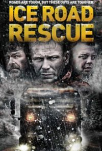 Poster, Ice Road Rescue – Extremrettung in Norwegen Serien Cover