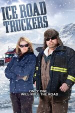 Cover Ice Road Truckers, Poster Ice Road Truckers