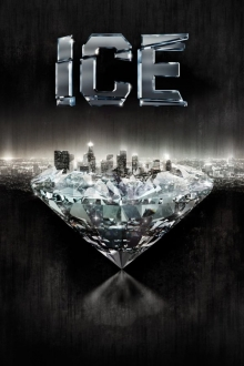 Ice, Cover, HD, Stream, alle Folgen