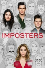 Cover Imposters, Poster Imposters