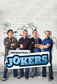 impractical jokers ganze folgen