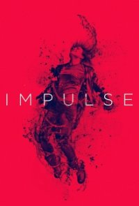 Poster, Impulse Serien Cover