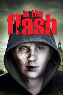 In The Flesh, Cover, HD, Serien Stream, ganze Folge