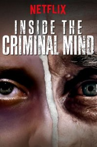 Poster, Inside the Criminal Mind Serien Cover