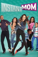 Cover Instant Mom, Poster Instant Mom