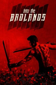 Cover der TV-Serie Into the Badlands