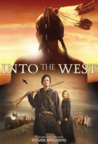Cover Into the West – In den Westen, Poster