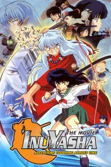 Cover InuYasha, Poster, HD