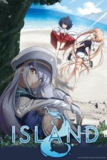 Cover Island, Poster Island