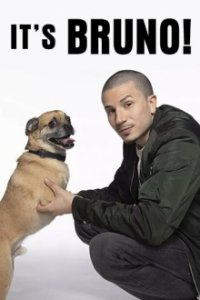 Poster, It's Bruno! Serien Cover