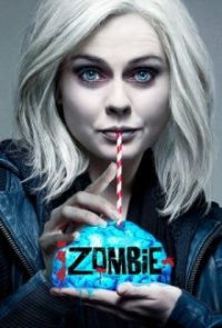 Cover der TV-Serie iZombie