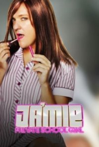 Cover Ja'mie: Private School Girl, TV-Serie, Poster
