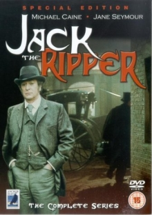 Jack the Ripper (1988), Cover, HD, Stream, alle Folgen